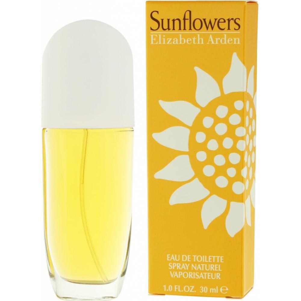 Elizabeth Arden Sunflowers toaletní voda dámská 100 ml tester
