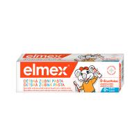 ELMEX Kids Zubní pasta pro děti od prvního zoubku do 6ti let 50 ml