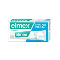 ELMEX Sensitive Zubní pasta 2x 75 ml