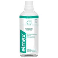 ELMEX Ústní voda Sensitive Plus 400 ml