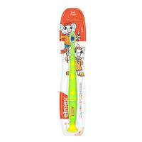 ELMEX Kids Zubní kartáček pro děti ve věku 3-6 let 1 ks
