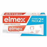 ELMEX Zubní pasta Caries Protection Fluoridová 2x 75 ml