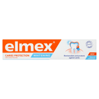 ELMEX Caries Protection Zubní pasta  Whitening 75 ml