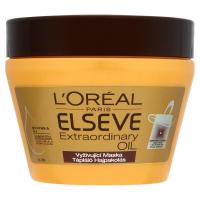L´OREAL Elseve Extraordinary Oil Maska na vlasy 300 ml