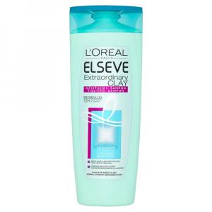 L'ORÉAL ELSEVE Extraordinary Clay Šampon na vlasy 250 ml