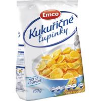 EMCO Kukuřičné lupínky 750 g