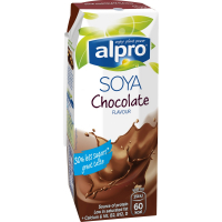 ALPRO Sojový nápoj čokoládový 250 ml
