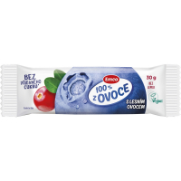 EMCO Tyčinka 100% ovoce Lesní ovoce 30 g