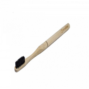 ENDLES BY ECONEA Bambusový zubní kartáček s vyměnitelnou hlavicí Soft 1 ks