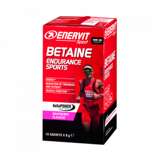 ENERVIT Betaina Endurance Sports 10x 8 g