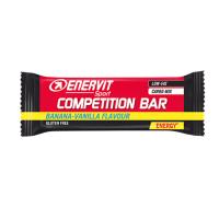 ENERVIT Competition bar banán-vanilka 30 g