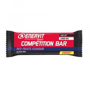 ENERVIT Competition bar červené ovoce 30 g