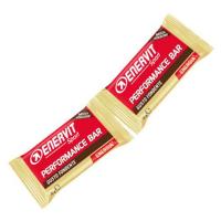 ENERVIT Performance bar tmavá čokoláda 30 + 30 g