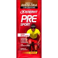 ENERVIT PRE Sport energetické želé cola + kofein 45 g