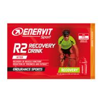 ENERVIT R2 Recovery drink pomeranč 50 g