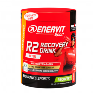 ENERVIT R2 Recovery drink pomeranč 400 g