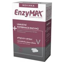 ENZYMAX V 60 kapslí
