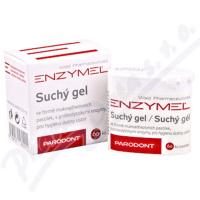 ENZYMEL Parodont Suchý gel pastilky 60 ks