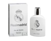 EP Line Real Madrid - toaletní voda s rozprašovačem 100 ml