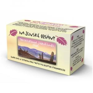EPAM čaj porcovaný Pro ženy 2 g x 20 ks