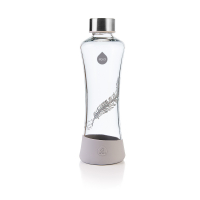 EQUA Skleněná lahev Esprit Feather 550 ml