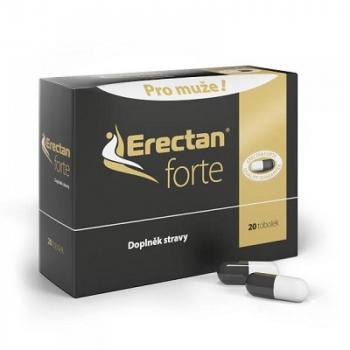 ERECTAN Forte 20 tablet
