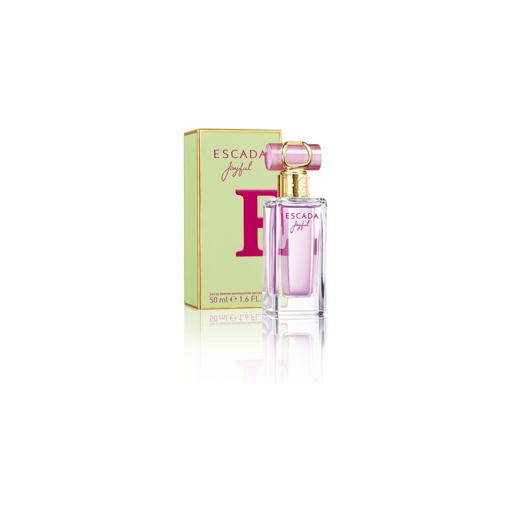 ESCADA Joyful Parfémovaná voda 30 ml