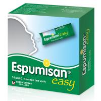 Espumisan Easy 14 sáčků 125 mg