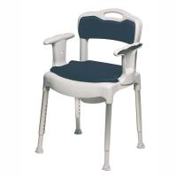 ETAC Swift kommod toaletní a sprchová židle