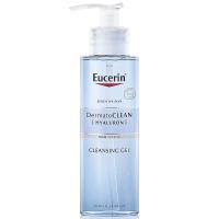 EUCERIN DermatoCLEAN Čisticí pleťový gel 200 ml