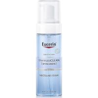 EUCERIN DermatoCLEAN Micelární pěna 150 ml