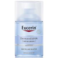 EUCERIN DermatoCLEAN Micelární voda 3v1 100 ml