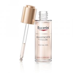EUCERIN Elasticity+Filler Pleťové olejové sérum 30 ml