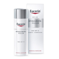 EUCERIN Hyaluron-Filler Denní krém SPF 15 50 ml
