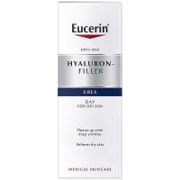 EUCERIN Hyaluron-Filler Urea Denní krém 50 ml