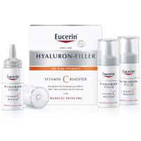 EUCERIN Hyaluron-Filler Vitamin C Booster 3x 8 ml