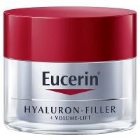 EUCERIN Hyaluron-Filler + Volume Lift Noční krém 50 ml