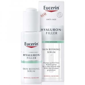 EUCERIN Hyaluron Filler Zjemňující pleťové sérum 30 ml