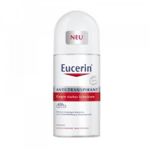 EUCERIN Kuličkový antiperspirant 50 ml