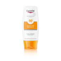 EUCERIN Sun Sensitive Protect Extra lehké mléko SPF 50+ 150 ml