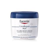 EUCERIN UreaRepair PLUS tělový krém 5% Urea 450 ml