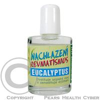 VIVACO Eukalyptový 100% olej 15 ml