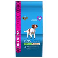 EUKANUBA Dog Mature & Senior Lamb 2,5 kg