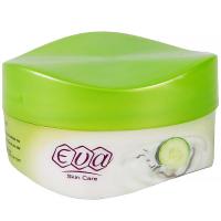 EVA Okurkový pleťový krém hydratační 50 g