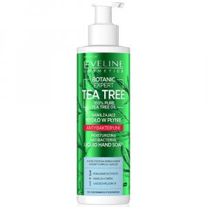 EVELINE Botanic Expert Tea Tree tekuté mýdlo 200 ml