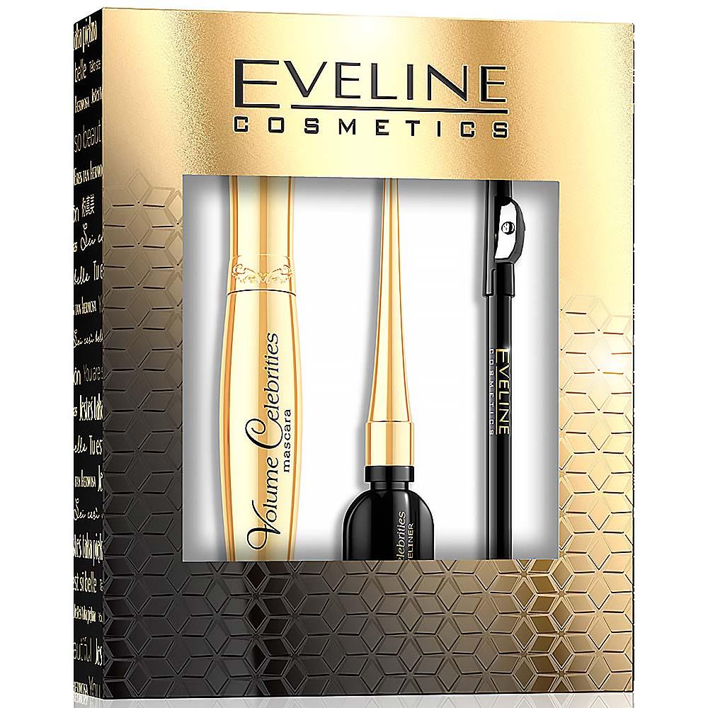 EVELINE Celebrity Dárkový kosmetický balíček pro ženy