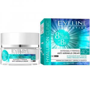 EVELINE Clinic 40+ Denní a noční krém 50 ml