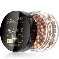 EVELINE COSMETICS Full HD Pearls – barevný pudr - bronzing 20g