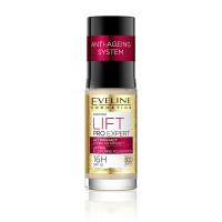 EVELINE COSMETICS Lift Pro Expert NO. 300 PASTEL 30 ml