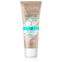 EVELINE COSMETICS Magical Correction - CC krém NATURAL 30 ml
